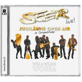 SEER Jubiläums Open Air CD 2014