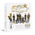 SEER Jubiläums Open Air Deluxe Edition CD + DVD