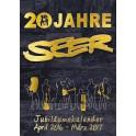 SEER Jubiläumskalender