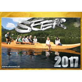 SEER Jahreskalender 2017
