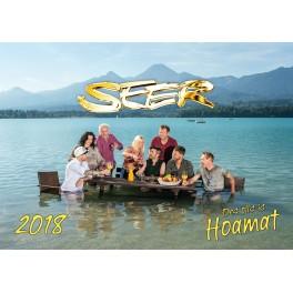 SEER Jahreskalender 2018