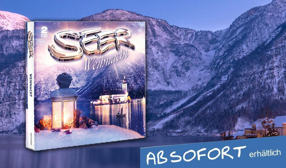 CD Weihnacht
