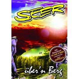 Über'n Berg DVD