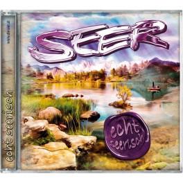 """Das Neue Album """"Echt Seerisch"""""""
