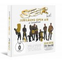 SEER Jubiläums Open Air Deluxe Edition CD + DVD