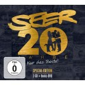 20 Jahre SEER - Nur das Beste! Special-Edition